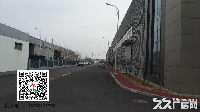 天津武清开发区3000平米独栋厂房出租-图(1)