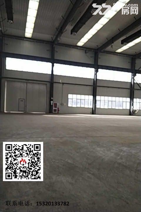天津武清开发区3000平米独栋厂房出租-图(2)