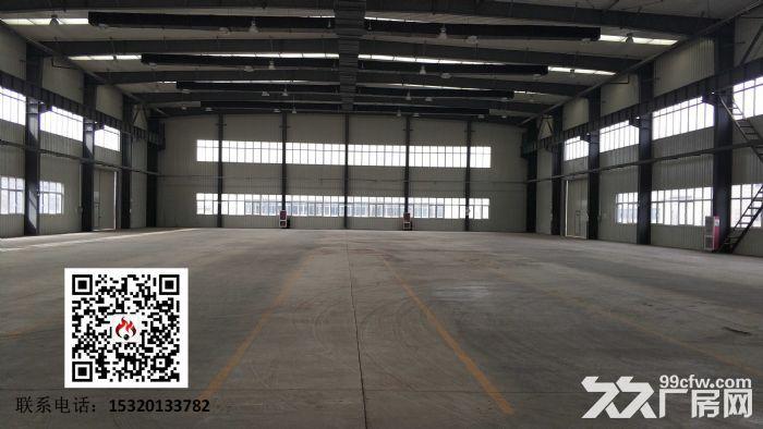 天津武清开发区3000平米独栋厂房出租-图(3)