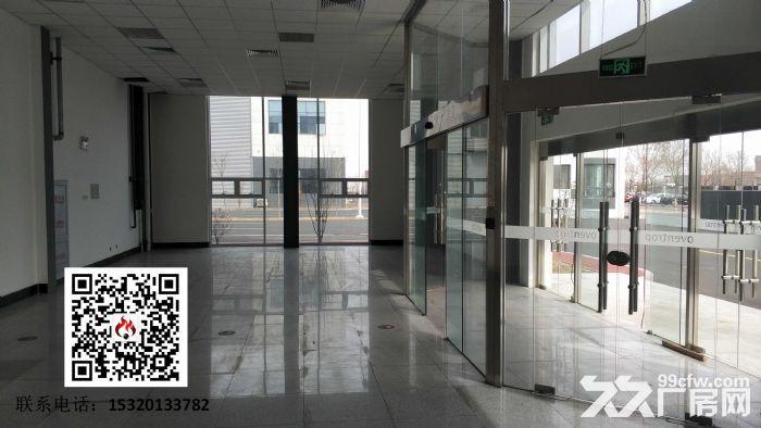 天津武清开发区3000平米独栋厂房出租-图(4)