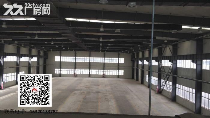 天津武清开发区3000平米独栋厂房出租-图(6)
