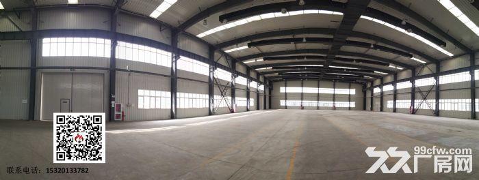 天津武清开发区3000平米独栋厂房出租-图(7)