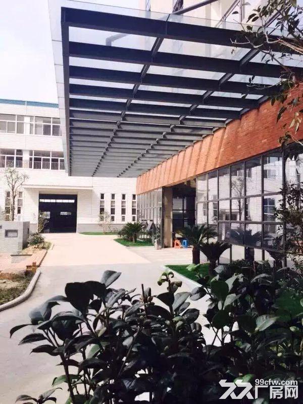 Z锡山东北塘23亩2W厂房出售-图(1)