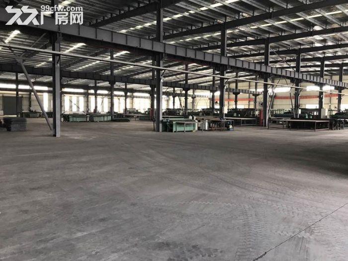 Z锡山东北塘23亩2W厂房出售-图(5)