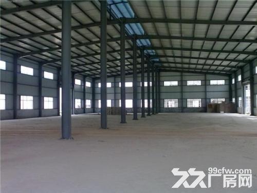 小金口金龙大道2500平仓储厂房出租带现成办公装修进车方便-图(1)