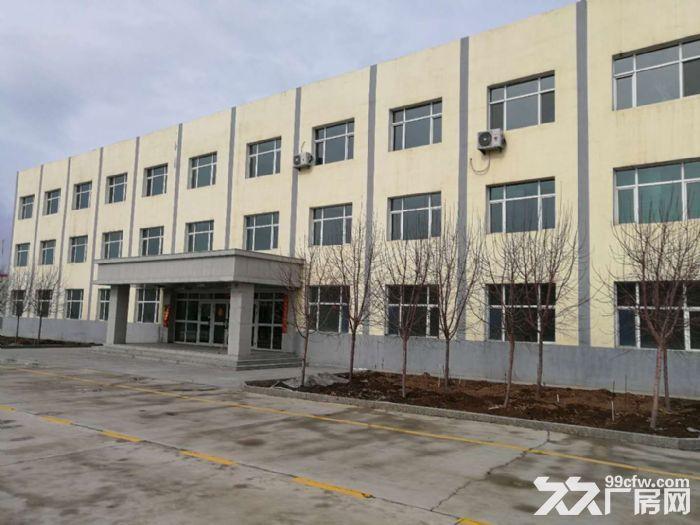 新疆天皓基业电气节能设备制造有限公司厂房租赁-图(2)