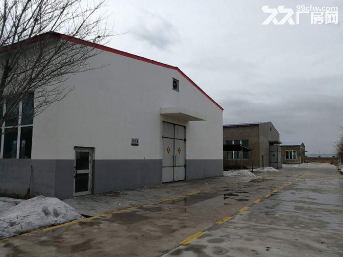 新疆天皓基业电气节能设备制造有限公司厂房租赁-图(3)