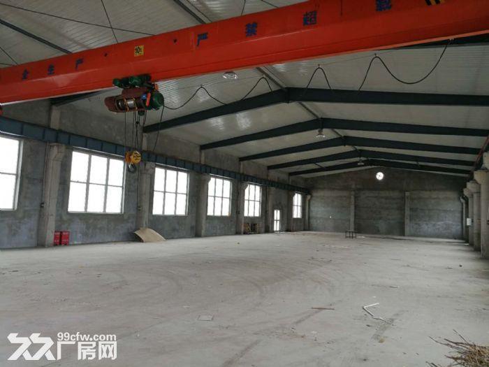 新疆天皓基业电气节能设备制造有限公司厂房租赁-图(5)