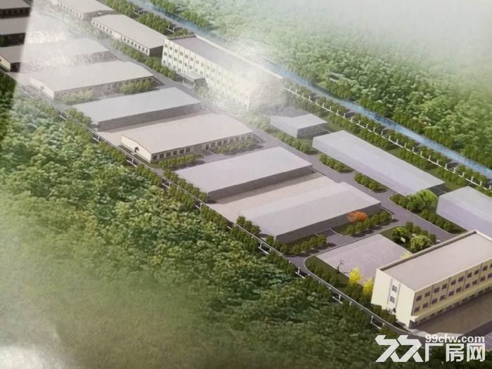 新疆天皓基业电气节能设备制造有限公司厂房租赁-图(8)