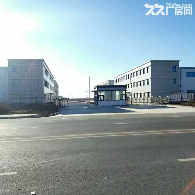 (出租)出租蓟县开发区厂房6900平米带办公住宿可分租可整租-图(1)