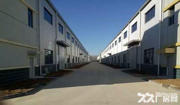 (出租)出租蓟县开发区厂房6900平米带办公住宿可分租可整租-图(2)