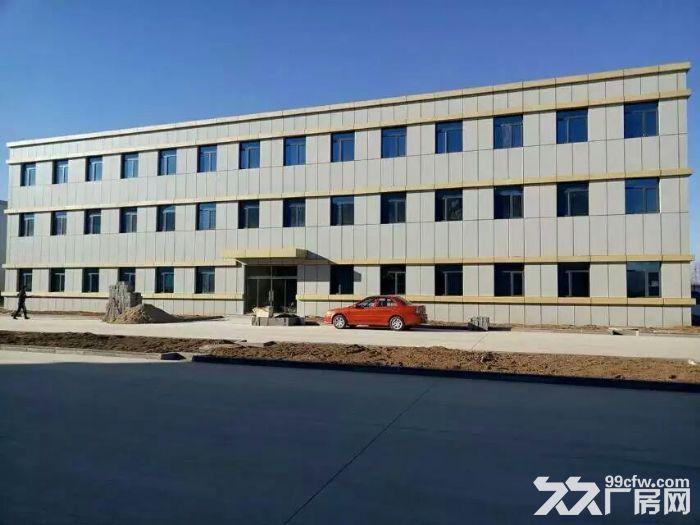 (出租)出租蓟县开发区厂房6900平米带办公住宿可分租可整租-图(3)