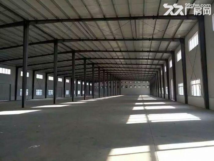 (出租)出租蓟县开发区厂房6900平米带办公住宿可分租可整租-图(4)