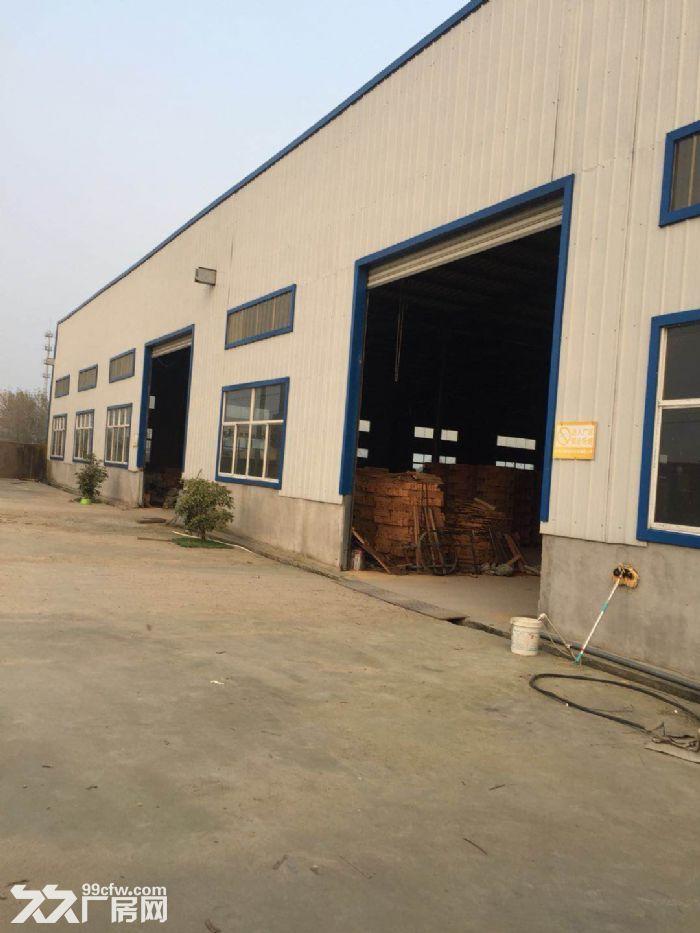 厂房库房带办公楼沭阳潼阳镇-图(2)