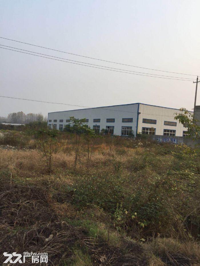 厂房库房带办公楼沭阳潼阳镇-图(4)