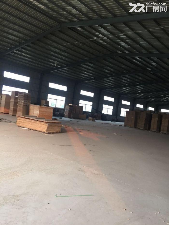 厂房库房带办公楼沭阳潼阳镇-图(6)