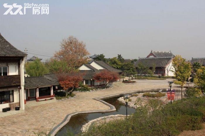 出售溧阳800亩农家项目-图(1)
