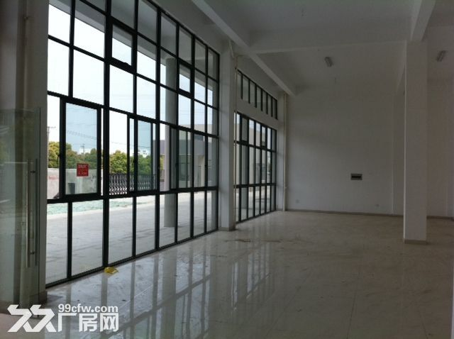苏州新区好地段有单层3200平米有装修厂房出租-图(1)