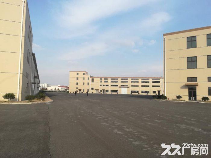 (出售)104地块占地253亩大面积厂房-图(2)