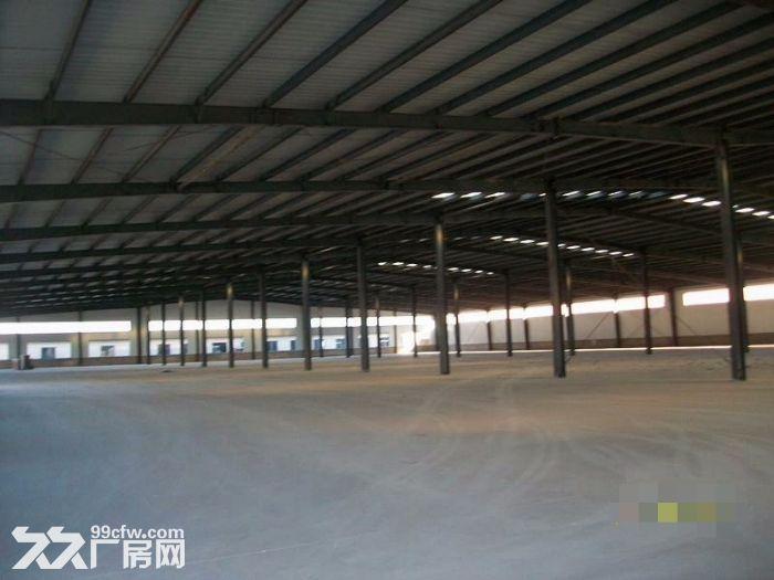 Z通州103国道边上8000平库房邻京哈高速能分租-图(3)