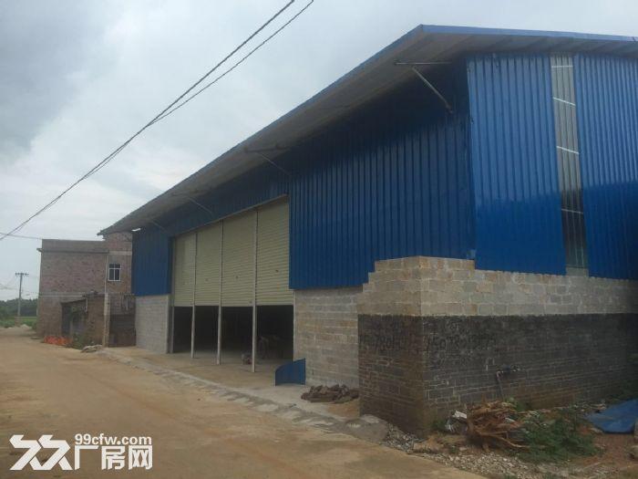 全新建成城西永上村仓库出租价格便宜-图(3)