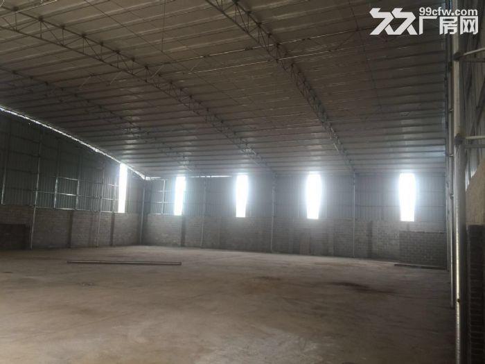全新建成城西永上村仓库出租价格便宜-图(4)