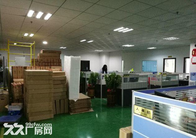 东城峡口带装修厂房出租1000平米-图(2)