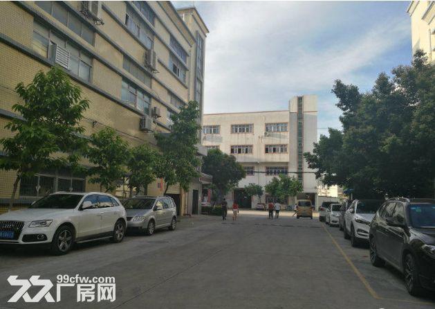东城峡口带装修厂房出租1000平米-图(1)