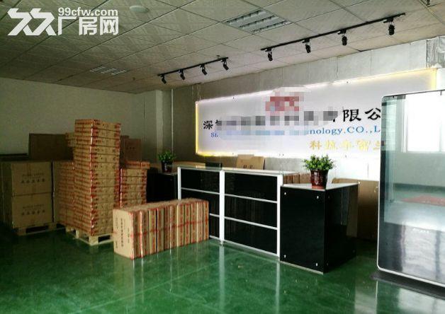 东城峡口带装修厂房出租1000平米-图(3)