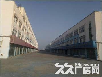 原胶州湾建材市场,厂房、仓库、停车场地出租-图(2)