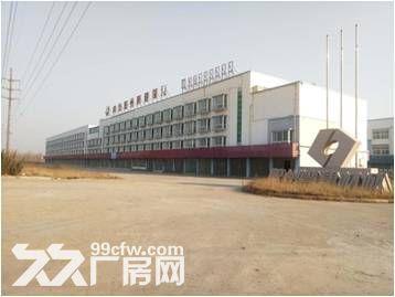 原胶州湾建材市场,厂房、仓库、停车场地出租-图(1)