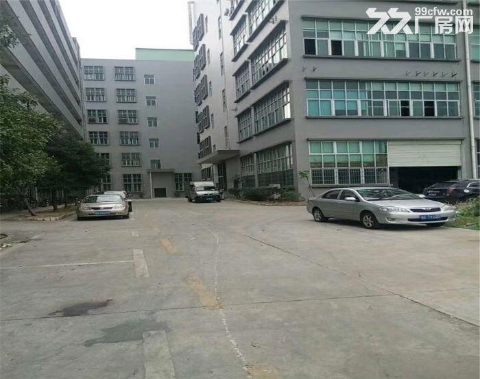 侨德高新科技园2960平米厂房出租-图(1)