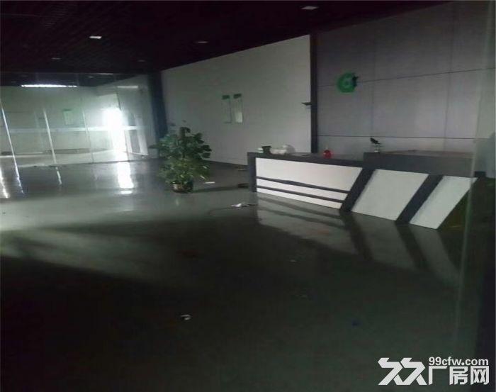 侨德高新科技园2960平米厂房出租-图(2)