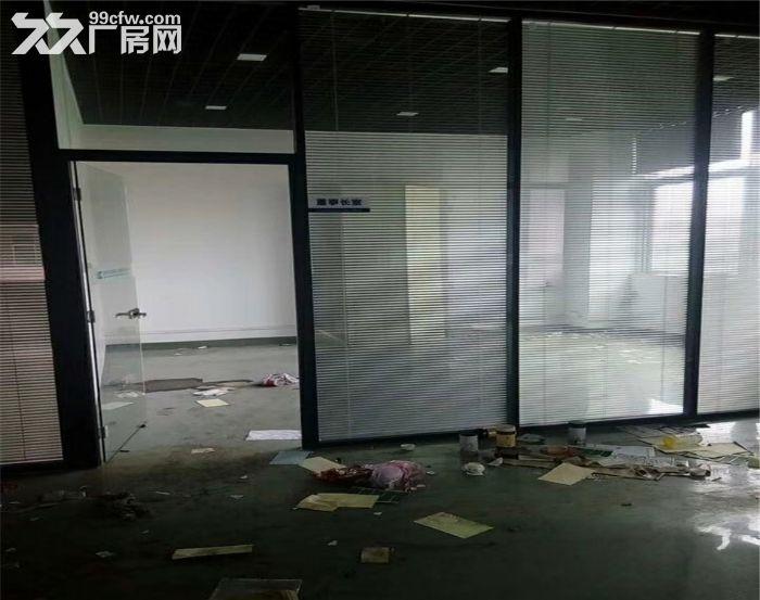 侨德高新科技园2960平米厂房出租-图(4)