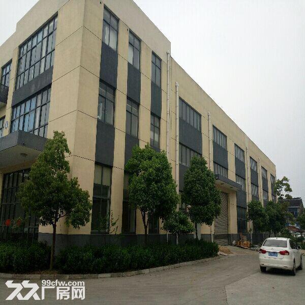 苏虹路2500平米一楼厂房出租-图(1)