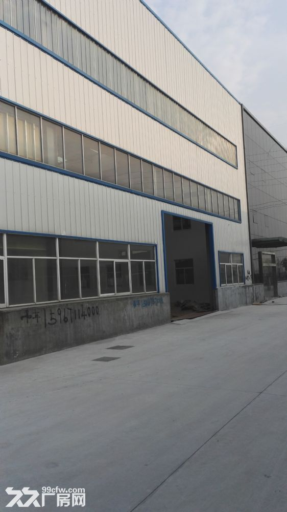 连杭经济技术开发区3000方厂房出租-图(1)