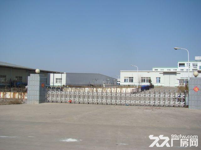 东莞市麻涌新出7000平方钢构单一层厂房出租-图(1)