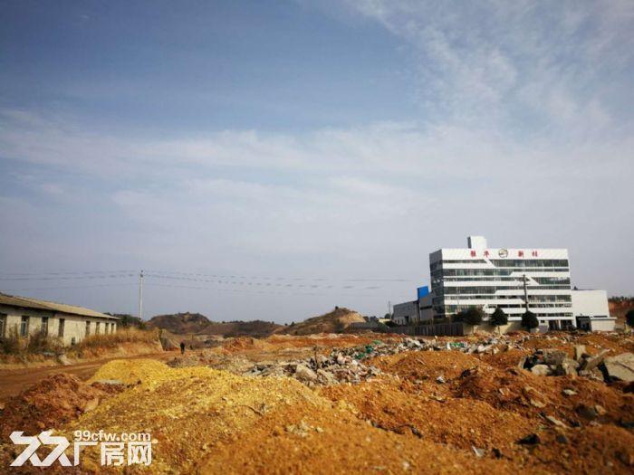 (出售)湘潭雨湖区、株洲云龙区域优质土地资源招商-图(1)