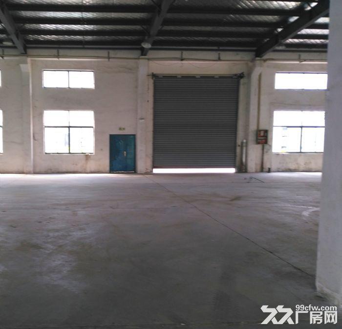 吴江开发区3500平米至7000平米层高10米-图(1)