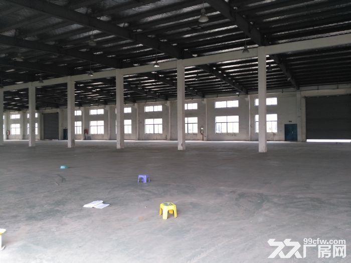 吴江开发区3500平米至7000平米层高10米-图(2)
