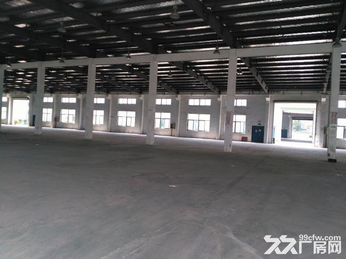 吴江开发区3500平米至7000平米层高10米-图(4)