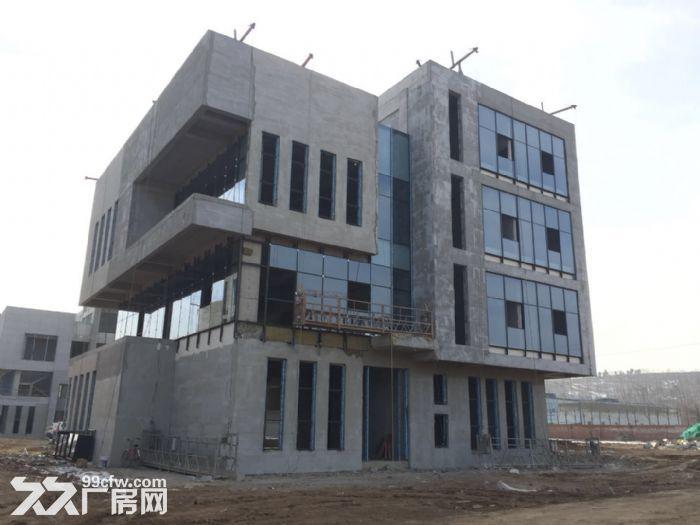 蔡家坡百万平米标准化厂房招商可租可售50年产权-图(2)