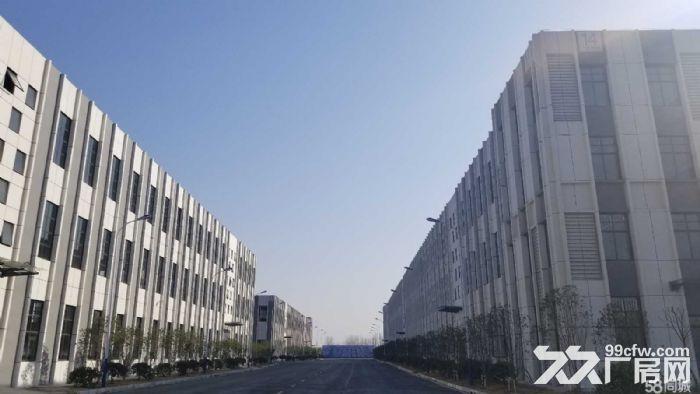 (出租)联东U谷六安经开区标准化厂房租赁-图(5)