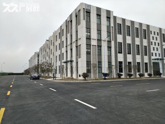 (出租)联东U谷六安经开区标准化厂房租赁-图(7)