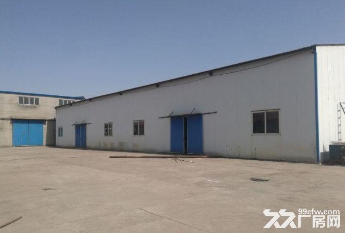 广州增城厂房2000平米出租丨市场旁,配套全-图(1)