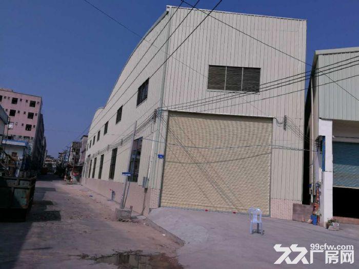 广州增城厂房2144平米出租丨近高速,交通方便-图(2)