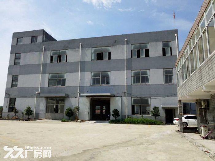 赵屯白石公路旁1130平方一楼厂房仓库i出租,面积可分割,证件齐全-图(1)