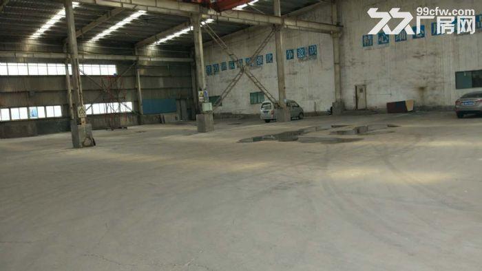 新房源有天车东丽空港7000平米厂房-图(1)