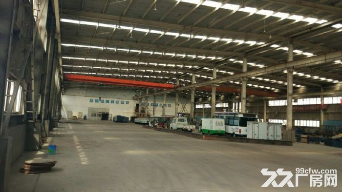 新房源有天车东丽空港7000平米厂房-图(2)