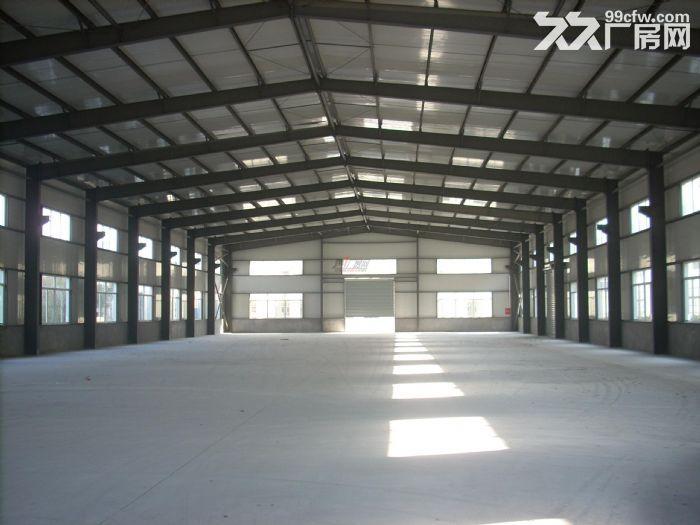 寮步金富路工业园独立单一层厂房700平方招租,水电齐全-图(1)